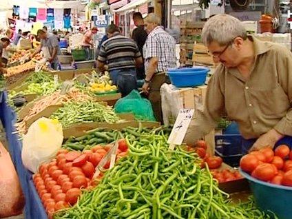 İstanbul'da enflasyon