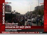 Avcılar Belediye Başkanı Habertürk TV'ye konuştu