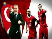 Danimarka -Türkiye hazırlık maçı bu akşam!