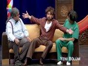 Güldür Güldür yeni bölümüyle perşembe akşamı Show TV'de