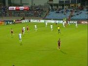 Lüksemburg-Belarus: 1-1