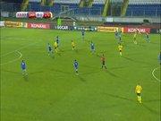 San Marino-Litvanya: 0-2