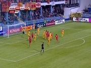 Karadağ-Moldova: 2-0