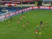Avusturya-İsveç: 1-1
