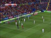 İspanya-Makedonya: 5-1