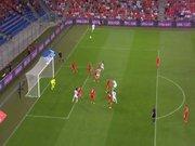 İsviçre-İngiltere: 0-2