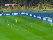 Ukrayna-Slovakya: 0-1