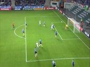 Estonya-Slovenya: 1-0