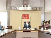 CHP'de yeni dönem şekilleniyor