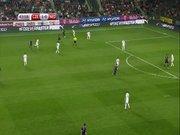 Çek Cumhuriyeti-Hollanda: 2-1
