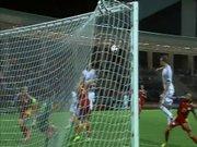 Andorra-Galler: 1-2