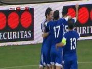 Bosna Hersek-Kıbrıs Rum Kesimi: 1-2