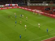 İzlanda - Türkiye: 0-3
