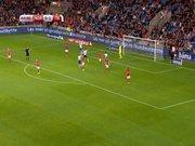 Norveç-İtalya: 0-2