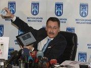 Ankara'da ishal tartışması