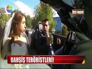 Bahşiş teröristleri!