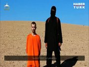 IŞİD İngiliz vatandaşını infaz etti