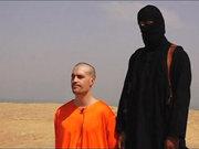 IŞİD'in katlettiği gazeteci