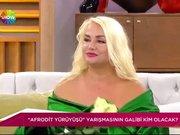 """""""Her Şey Dahil'in"""" Konuğu Banu Alkan'dı"""