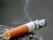 Çocuk parklarında sigara yasağı