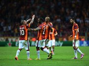 Galatasaray 1-1 Anderlecht