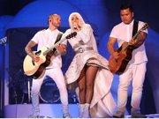 """İstanbul'da """"Lady Gaga"""" rüzgarı"""