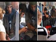 İstanbul'da IŞİD şüphesi
