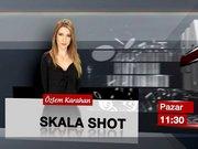 Skala Shot - 21 Eylül Pazar