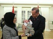 Erdoğan'dan Konsolosluk çalışanlarına müjde