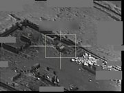 IŞİD böyle vuruldu