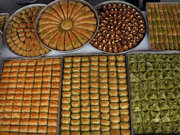 Baklava Festivali