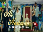 Ah Neriman bu akşam Show TV'de