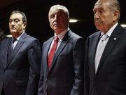 Galatasaray'da seçim