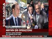 """""""Cumhurbaşkanı, terörle mücadelede kararlılığını vurguladı"""""""