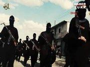 IŞİD silahlı eğitim görüntülerini yayınladı