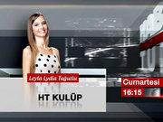 Ht Kulüp-27 Eylül Cumartesi