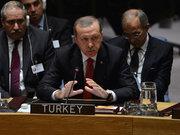 BM'de terörle mücadele tasarısı