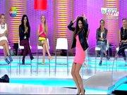 Bu Tarz Benim yarışmasından özgüven dansı