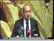 Başbakan Yalçın Akdoğan Mardin'de konuşuyor
