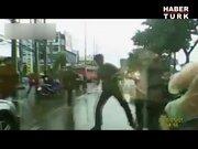 Tayland'da Çete Kavgası