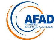"""""""Teknolojik afetler"""" için AFAD iş başında!"""