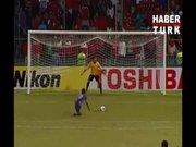 Dünyanın en ilginç penaltısı