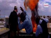 Evrim (Transcendence) film fragmanı