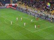 Arda'nın penaltısı verilmedi