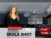 Skala Shot / 12 Ekim Pazar