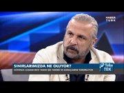Teke Tek - Veli Ağbaba, Mete Yarar ve Burak Dalgın(30.09.2014) - 1.Bölüm