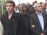 Cem Garipoğlu toprağa verildi