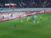 Finlandiya-Yunanistan: 1-1