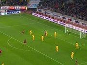 Rusya-Moldova: 1-1