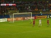 Lüksemburg-İspanya: 0-4
